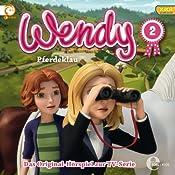 Pferdeklau (Wendy 2) | Susanne Sternberg