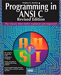 Programming in ANSI C Deluxe Revised