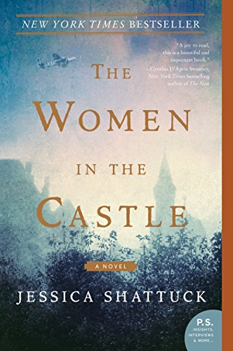 The women in the castle a novel kindle edition by jessica the women in the castle a novel by shattuck jessica fandeluxe
