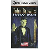 The American Experience - John Brown's Holy War [VHS]: more info