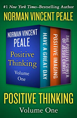 the power of positive imaging - 2
