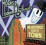 Mr. Rhythmist Goes To Town