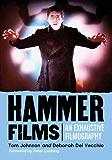 Hammer Films: An Exhaustive Filmography