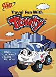 Travel Fun with Towty, Jennifer Drake and Aaron Drake, 1562517988
