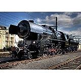 Märklin 39046 Steam Locomotive, Multicoloured