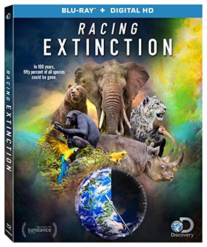 Racing Extinction [Blu-ray + Digital HD]