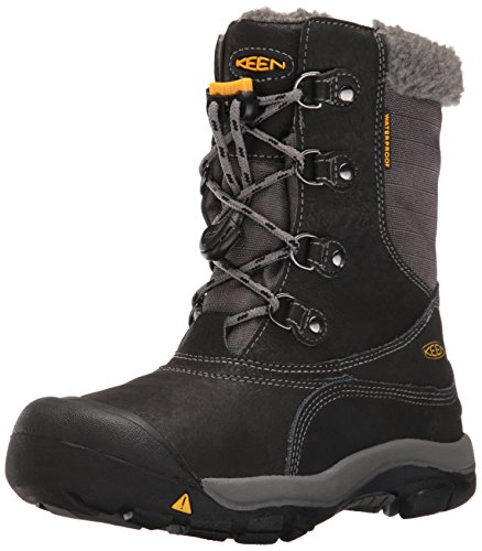 KEEN Kids Basin WP Y Lace Up