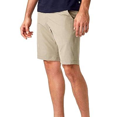 7 Diamonds Men's Beacon Hybrid Shorts: Clothing