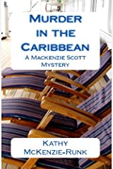 Murder in the Caribbean (A Mackenzie Scott Mystery Book 2)