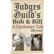Judges Guild's Bob & Bill: A Cautionary Tale