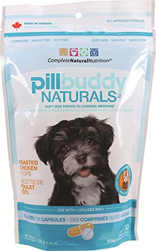 Complete-Natural-Nutrition-Pill-Buddy-Naturals-30-Count-Chicken
