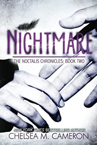 book cover of Nightmare