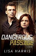 Dangerous Passage (Southern Crimes Book #1): A Novel