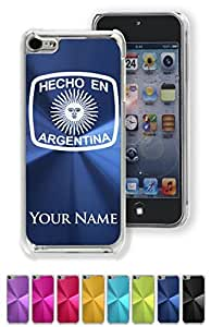 Case/Cover for iPhone 5C - HECHO EN ARGENTINA - Personalized for FREE (Click the CONTACT SELLER link after purchase and send a message with your case color and engraving request)