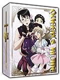 Queen's Blade Ruro no Senshi Vol.4 [Blu-ray]