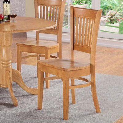 Vancouver Side Chair [Set of -