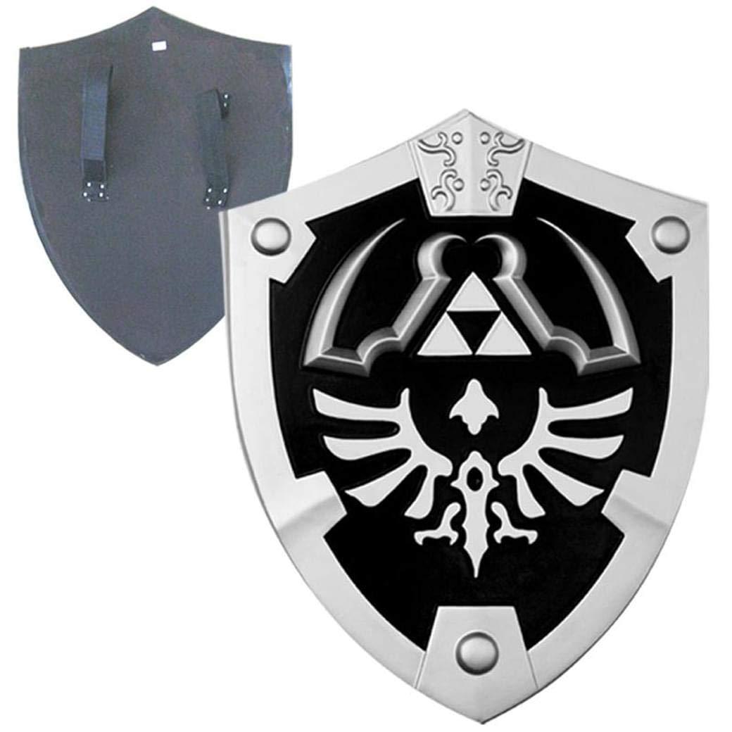 Legend Foam of Zelda Dark Shield Link Shadow Hylian Foam Shield Legend B00O13YXMS, LA Street Style BE FREE:22c0f020 --- capela.dominiotemporario.com