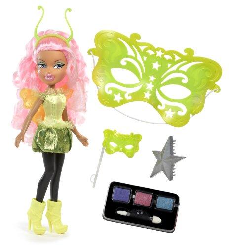 Cave Girl Costume Makeup - Bratz Bratz Masquerade Doll Lian Fairy