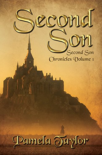 Taken captive while on a mission for the king, Alfred is held for ransom and taken ever farther away from his home. Will he ever be able to fulfill his destiny in this coming-of-age story by Pamela Taylor? Second Son