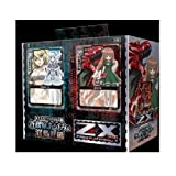 Z/X -Zillions of enemy X- Starter deck - Azumi Kagamihara & Sera Kurashiki by Broccoli