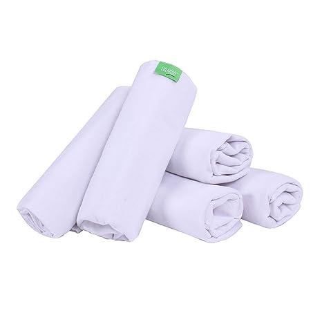 lulando B06 X T5 X xry pañales de tela, pañuelos, y lavable para Vómitos