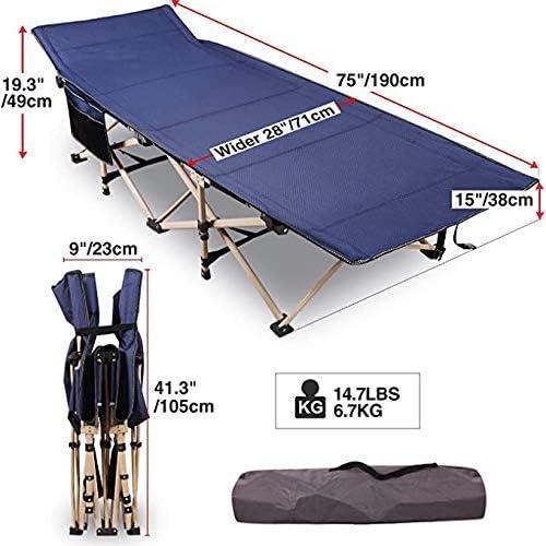 Lits De Camping Lit De Repos, 28