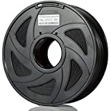 3D Printing Filament PLA 1.75 MM BLACK 1KG