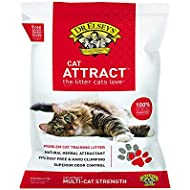 Dr. Elsey's Cat Attract Problem Cat Training Litter, 40 pound bag