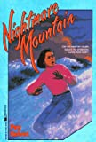Nightmare Mountain, Peg Kehret, 0671728644