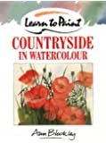 Collins Learn to Paint - Countryside in Watercolour