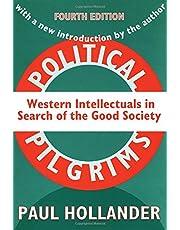 Political Pilgrims
