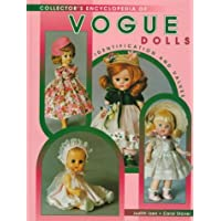 Collector's Encyclopedia of Vogue Dolls: Identification and Values