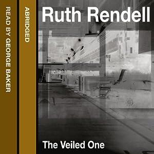The Veiled One Audiobook
