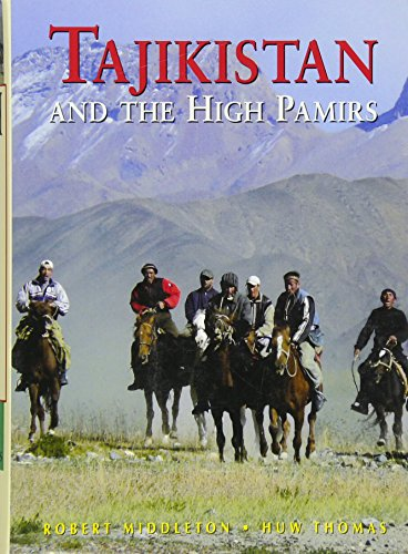 Tajikistan and the High Pamirs: A Companion and Guide (Odyssey Illustrated Guides)
