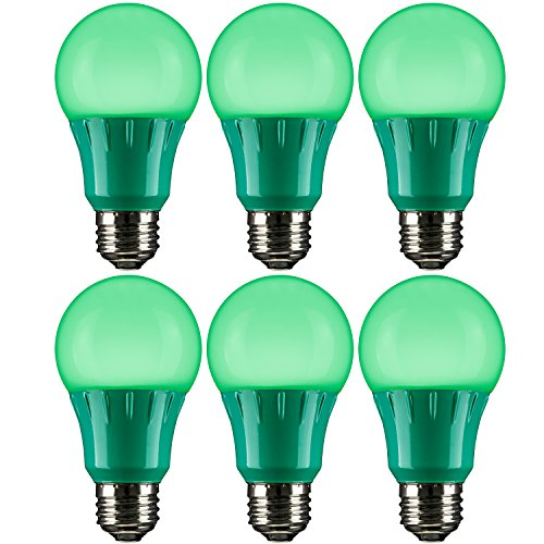 Green Led Light Wavelength in US - 4