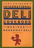 Judy Zeidler's Ultimate Deli Cookbook, Judy Zeidler, 0811802973