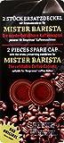 Mister Barista Capsule (Brown Lids)