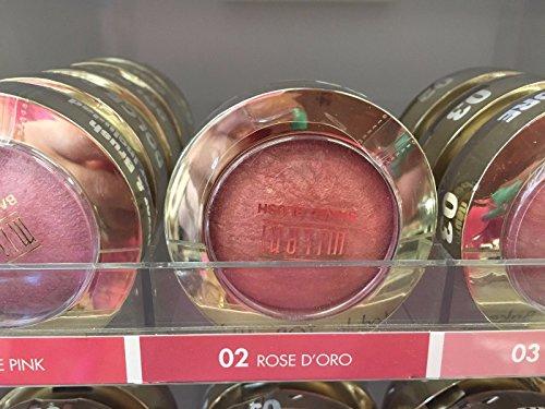 (Milani Baked Blush - Rose D' Oro by Milani)