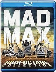 Mad Max High Octane Col(8Disc/DVD/BD/4K)