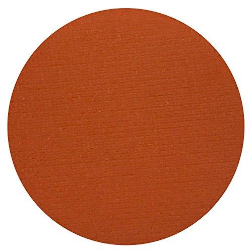 Orange Eyeshadow Single Magnetic Paraben