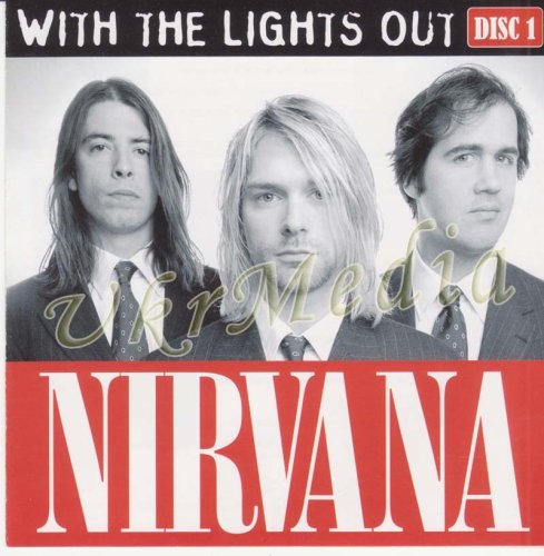 Nirvana 1 Light (With the Lights Out vol.1 - Nirvana)