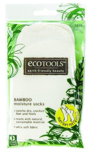 EcoTools Spa Moisture Socks Pack