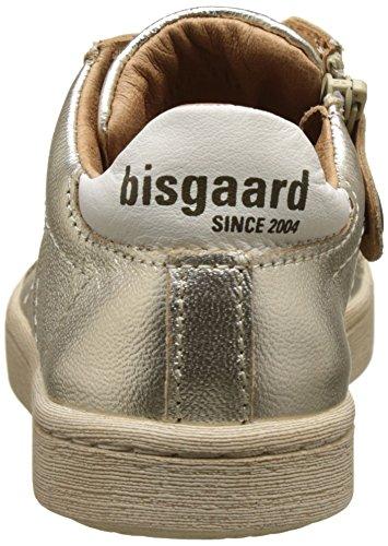 Bisgaard 33103117 - Botas Unisex Niños Or (6002 Gold)