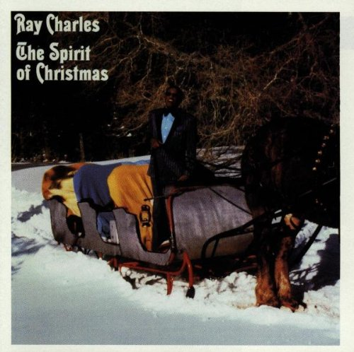 ray charles the spirit of christmas amazoncom music
