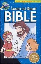 Learn to Read Bible (Rocket Readers)