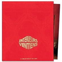 Intérieurs vénitiens