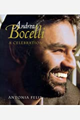 Andrea Bocelli: A Celebration Hardcover