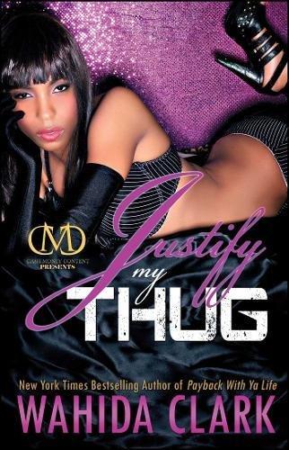Justify My Thug (Thug Series) pdf epub