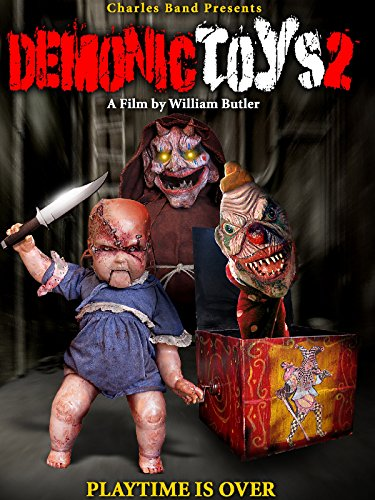 - Demonic Toys 2