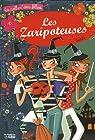 Les Zaripoteuses par Gudule